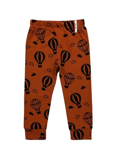 By Leyal For Kids Sweatpant Kiremit